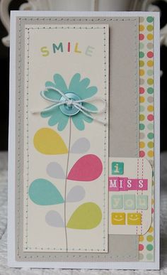 A Project by Wendy Sue from our Cardmaking Gallery originally submitted 07/29/11 at 04:48 PM