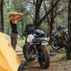 "uglybrosusa: "". Camping anyone? @thedustycoyote 