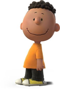 Learn about Franklin Armstrong, best friend to Charlie Brown, and the fun he'll be having in the new Peanuts Movie, Now on Blu-ray™, DVD & Digital HD Snoopy Love, Charlie Brown Snoopy, Charlie Brown Christmas, Snoopy And Woodstock, Die Peanuts, Peanuts Movie, Peanuts Cartoon, Peanuts Snoopy, Charlie Brown Characters