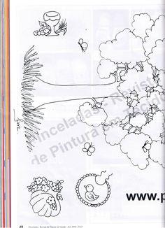 Pinceladas Nº 24 - manuela camara - Picasa Web Album