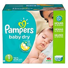 Pampers Baby Dry Disposable Baby Diapers Size 1 3 4 5 & 6 Diapers Giant Pack NEW Size 1 Diapers, Diaper Sizes, Mouille, Newborn Diapers, Diaper Babies, Diaper Brands, Diaper Rash, Disposable Diapers, Change