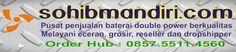 Review dan uji test baterai Idol | Baterai samsung double power merk Idol tahan lama