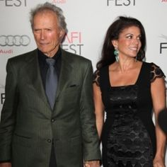 Does This Make Clint Eastwood's Young Wife a Gold Digger?