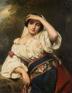 Posts about Genre Painting written by Classic Paintings, Beautiful Paintings, Rennaissance Art, Franz Xaver Winterhalter, Academic Art, Renaissance Paintings, Historical Art, Classical Art, Old Art