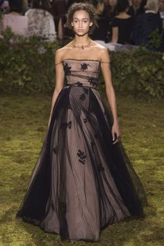 nice Christian Dior Haute Couture Spring/Summer 2017 Collection... Fashion designers Check more at http://pinfashion.top/pin/55308/