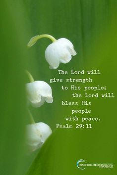 Psalm 29, Favorite Bible Verses, Note To Self, Blessed, Strength, Lord, Inspirational Quotes, Peace, Scriptures