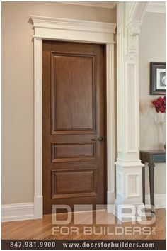 Stained Door White Trim Admirable 1000 Images About Windows And