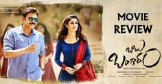 babu bangaram movie review greatandhra 123telugu verdict hit or flop audience…