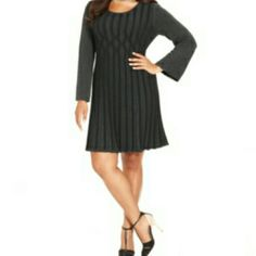 Style & co. Plus Size Ribbed-Knit Sweater Dress Style & co. Plus Size Ribbed-Knit Sweater Dress Style & Co Dresses