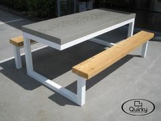 Quirky Outdoor Furniture - Wanaka Stainless Ltd Welded Furniture, Iron Furniture, Steel Furniture, Industrial Furniture, Rustic Furniture, Outdoor Furniture Design, Home Decor Furniture, Table Furniture, Furniture Movers