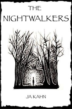 """Read """"The Nightwalkers A Teen Comedy Horror"""" by JA Kahn available from Rakuten Kobo. Something sinister is stirring in the dead of night. Residents of the New Forest are living in terror as they awake each. Good Books, Books To Read, Amazing Books, Books For Teens, Teen Books, Police Detective, Horror Books, New Forest, Vampire Diaries"""