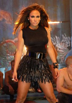 jlo music video outfits - Google Search