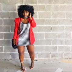 Summer Fashion Tips .Summer Fashion Tips Thick Girl Fashion, Fashion Tips For Girls, Older Women Fashion, Black Women Fashion, Curvy Fashion, Look Fashion, Plus Size Fashion, Autumn Fashion, Womens Fashion