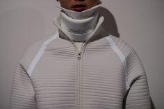 Cottweiler for Reebok Pitti Uomo Menswear AW17 Dazed