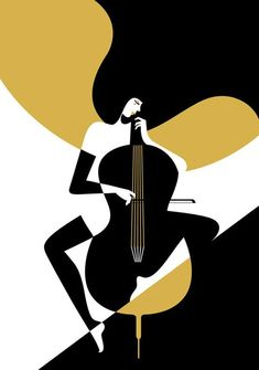 20 Creative Negative Space Design Inspiration – Web & Graphic Design on Jazz Poster, Poster Art, Kunst Poster, Poster Design, Poster Layout, Graphic Design Posters, Artwork Design, Graphic Design Inspiration, Graphic Art