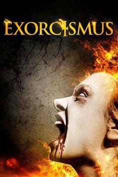 Exorcismus (2010) - Fifteen-year-old Emma Evans is like any other teenage girl; she thinks that her parents don´t understand her. She longs for independence and a life free of family ties and responsibilities and she is prepared to do anything to achieve it. But one da… #horror #scary #horrormovies #horrorfilms #scarymovies #scaryfilms #besthorrormovies #bestscarymovies Best Horror Movies, Classic Horror Movies, Horror Movie Posters, Horror Films, Classic Films, See Movie, Movie Tv, Scary Films, Vincent Price