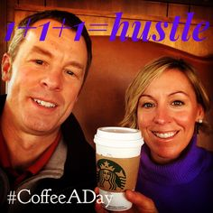 Today Carrie Cason and I talked about how Associations and Communications Pros hustle for My CoffeeADay Initiative: 1 Coffee, 1 Person, Every Day.   http://coffeeaday.net/post/111533969621/today-carrie-cason-and-i-talked-about-how