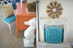 Color - Live Like You & Marmalade Interiors
