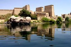 Philae Temple and Aswan tour - Egypt online tours