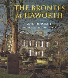 """J'ai une vraie passion pour les sœurs Brontë et pour Emily et son unique livre """"…"""