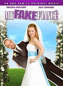 My Fake Fiancé - a 2009 TV film starring Melissa Joan Hart and Joey Lawrence. Abc Family, Family Movies, All Movies, Funny Movies, Great Movies, Movies Online, Movies And Tv Shows, Movie Tv, Amazing Movies