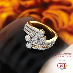 A gemstone solitaire may be the essential diamond engagement ring. Although other diamond engagement ring settings fall and rise in recognition, a solitaire ring is really a classic with constant, … Bracelets Design, Gold Bangles Design, Jewelry Design, Fancy Jewellery, Gold Rings Jewelry, Bling Bling, Fashion Rings, Fashion Jewelry, Mode Glamour