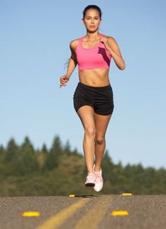 Basic information about a cardio workout schedule for beginners