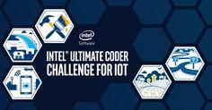 Le concours Intel Ultimate Coder for IoT désigne ses lauréats