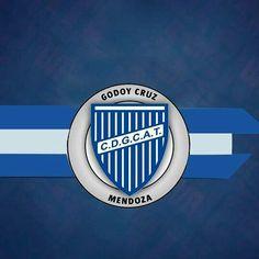 Escudo de Godoy Cruz Buick Logo, Juventus Logo, Hd Wallpaper, Club, Logos, Messi, Love, Wallpapers, Disney Wallpaper