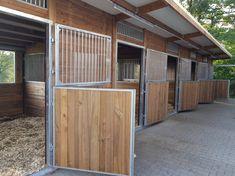 Paddock Stall Boxenstall Weidehütte Unterstand Top Toller großer Offenstall