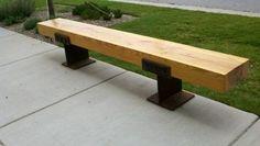 ibeam bench
