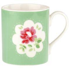 Cath Kidston Provence Rose Green Tea/Coffee Mug -  http://www.leisureshopdirect.com/caravan/caravan_accessories/product_41517/cath_kidston_provence_rose_green_tea-coffee_mug.aspx