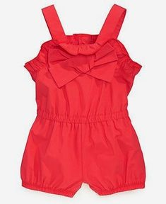 cc6a29526239 I Love little Rompers! First Impressions Baby Romper
