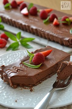 torta vegana cremosa al cioccolato (1)
