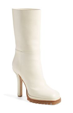 Marni Lugged Sole Boot available at #Nordstrom