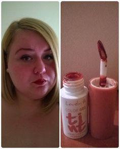 #makeup, #lovely, #liptint