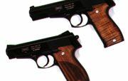 Korriphila - one of the best pistols in the world Pocket Pistol, Pistols, Hand Guns, Good Things, World, Firearms, Guns, The World