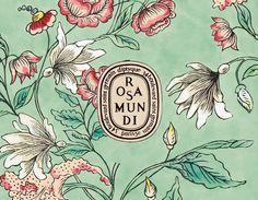Eau Dominotée, Eau Rose e Rosa Mundi. Tre omaggi alla rosa in edizione limitata | Extrait