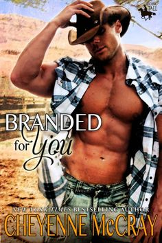 Branded for You by Cheyenne McCray on ScandalousReads
