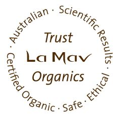 Our seal which highlights why we are La Mav! Social Security, Seal, Highlights, Organic, Personalized Items, Products, Luminizer, Hair Highlights, Highlight