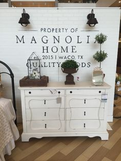 Magnolia Home By Joanna Gaines   House Of Hargrove Joanna Gaines Furniture,  Chip And Joanna