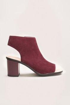 Gorman Online ::  Top & Tail Bootie - All - AW16