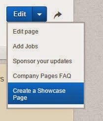 7 Secrets to Rocking LinkedIn Showcase Pages | Social Media Today