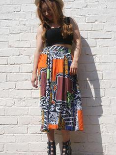 Great skirt x