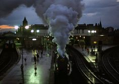 Travel by train...WANT to do this in Europe...not Amtrak