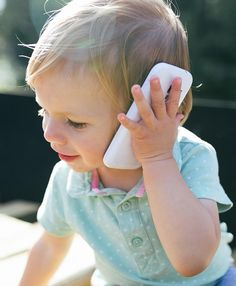 Fun Ways To Encourage Your Toddler's Speech Development