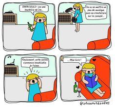 extraverte meisje dating introverte Guy Internet dating Hull