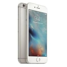 SMARTPHONE APPLE iPhone 6s 16 Go Silver Reconditionné