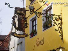 Vocabulário Básico de Alemão para Viagem: Hotel