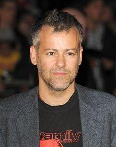 Rupert Graves aka Insp. Lestrade in Sherlock.....Yep Martin, Rupert, and BEN....oh and a good script :)